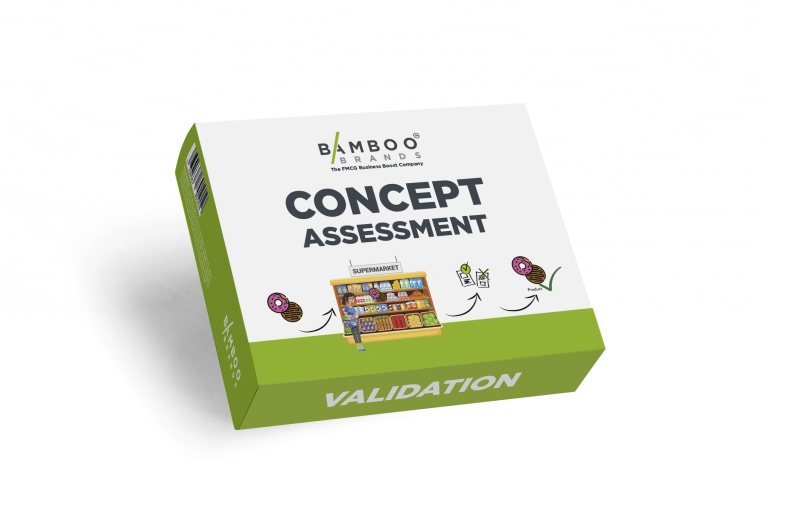 Concept Validation Assessment