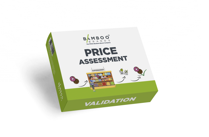 Price Validation Assessment