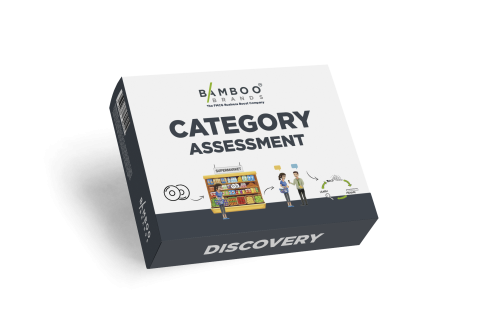 Category Discovery Assessment