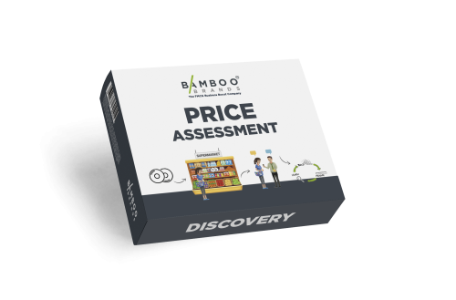 Price Discovery Assessment